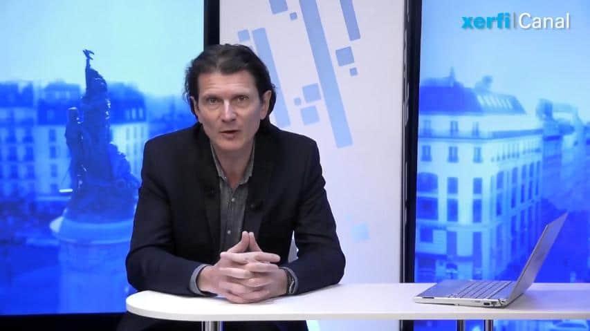 Et si les GAFAM faisaient faillite ?... Avec Olivier Passet