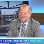 Pourquoi l'or et le pétrole risquent de flamber à court terme… Avec Philippe Béchade