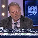 """Philippe Béchade: On entend plus parler de géopolitique, de guerre commerciale, de dette… Mais ça va revenir !"""""""