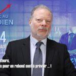 """Philippe Béchade – Séance du Mardi 03 Avril 2018: """"Grève des acheteurs, de gros retards pour un rebond sont à prévoir !"""""""