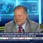 Le secteur pétrolier profite de la flambée des cours du baril, qui retrouvent des niveaux de 2014… Avec Philippe Béchade