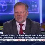 """Philippe Béchade: """"A Wall Street, on est toujours à un sommet historique en termes d'actions achetées à crédit !"""""""