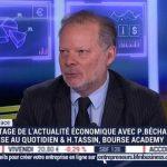 Philippe Béchade: «Le changement sur les marchés de taux est extrêmement rapide et profond !»