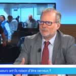 Les investisseurs ont-ils raison d'être nerveux ?… Avec Philippe Béchade