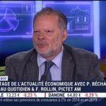 """Philippe Béchade: """"Investir 3$ pour faire 1 $ de Pib en s'endettant toujours davantage, c'est une drogue fantastique !"""""""