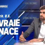 Selon Pierre Sabatier, s'il existe un danger sur les places boursières, il se situe du côté de la tech U.S