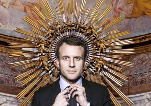 "Charles Sannat: ""Merci qui ? Merci Macron ! Fin des 35h chez PSA"""