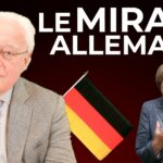 Charles Gave: La France, l'Italie, l'Espagne et le Portugal doivent environ 1000 milliards d'€ à l'Allemagne. Ce ne sera jamais remboursé !
