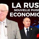 """Charles Gave: """"D'ici peu, on va annoncer que le rouble et la monnaie chinoise sont toutes les deux convertibles en Or !"""""""