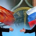 Dédollarisation ! Forte augmentation des investissements chinois en Russie.