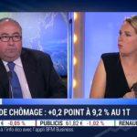 France: La reprise ? Quelle reprise ? Le taux de chômage est reparti à la hausse au premier trimestre 2018