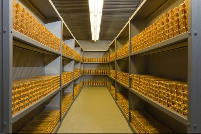 """Franck Pengam: """"Analyse des banques centrales: l'Eurasie en tête des achats d'or"""""""