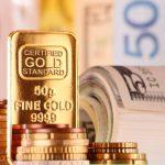 Les monnaies papier s'effondrent vis-à-vis de l'or !