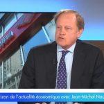 """Jean-Michel Naulot: """"C'est toujours la petite hausse de taux en trop qui fait dérailler les marchés!"""""""