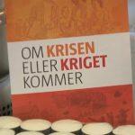 Un livret de conseils à suivre en cas de conflit mondial entre les Occidentaux et les Russes va être distribué aux suédois