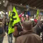 Nicolas Perrin: #Jesoutienslescheminots…ou pas ?