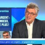 """Marc Fiorentino: """"Nous sommes à l'abri d'une prochaine crise grâce à la BCE !"""""""
