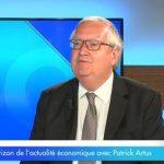 """Patrick Artus: """"Le vrai danger pour les marchés, c'est la hausse du pétrole !"""""""