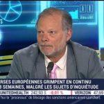 Philippe Béchade: 8 semaines de hausse: Face au rouleau compresseur algorithmique, il n'y a plus de vendeurs depuis 2012