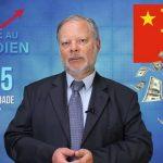 Philippe Béchade – Séance du Mardi 22 Mai 2018: «Le mot consolidation éliminé du dictionnaire boursier version 2018»