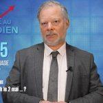 """Philippe Béchade – Séance du Jeudi 03 Mai 2018: """"Et si nous avions atteint le zénith le 2 Mai … ?"""""""