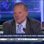 """Philippe Béchade: """"C'est une des phases haussières les plus univoques de l'histoire des marchés"""""""