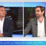 Pierre Sabatier: «il faut bien avoir en tête qu'on est proche de la fin de cycle aux Etats-Unis»