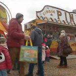 Pinder: un géant du cirque en liquidation