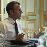 Macron s'enflamme: «On met un pognon de dingue dans les minima sociaux»