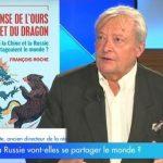 """François Roche: """"Les Chinois vont racheter de plus en plus d'entreprises françaises !"""""""