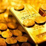 L'Or est la monnaie éternelle !