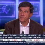 """Jacques Sapir: """"Aujourd'hui, on est au cœur d'une crise majeure de l'Union Européenne !"""""""