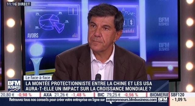 "Jacques Sapir: ""Aujourd"