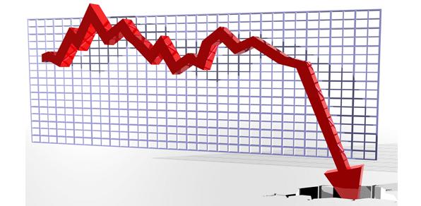 Les actions américaines « s'effondrent » car les investisseurs anticipent un arrêt plus long de l'économie…