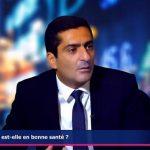 """Marc Touati: """"On a un effondrement de la croissance en zone euro et qui va s'aggraver au cours des prochains trimestres !"""""""