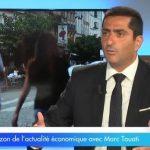 """Marc Touati: """"Nous n'aurons pas 2% de croissance en France cette année !"""""""