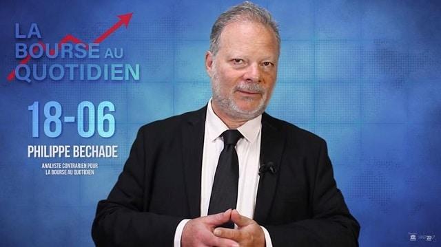 """Philippe Béchade – Séance du 18/06/18: """"1er semestre 2018, FANGMAN s'éclate. 2ème semestre, FANGMAN se déchaîne…"""""""