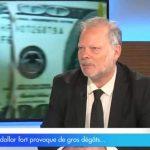 Marchés: quand le dollar fort provoque de gros dégâts !… Avec Philippe Béchade