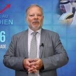 """Philippe Béchade – Séance du Vendredi 22 Juin 2018: """"Ça barde à l'OPEP !"""""""