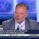 Philippe Béchade: «Seules 7 valeurs font 50% de la performance du Nasdaq cette année, ce marché est donc très vulnérable !»