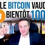 """Thami kabbaj: """"Le Bitcoin vaudra-t-il bientôt 100$ ?"""""""