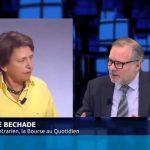 Philippe Béchade/Simone Wapler: Fin de la zone euro et faillite de la France !!