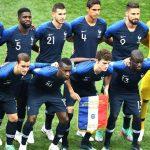 """Charles Sannat: """"Honteux. Le maillot de l'équipe de France à deux étoiles coûte moins de 3 euros à produire en Thaïlande"""""""