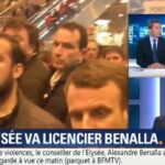 La liste des privilèges accordés à Alexandre Benalla