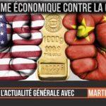 E-meute.com: L'or en période de guerre économique et répétition de la crise de 2008
