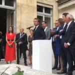 """Emmanuel Macron: """"Le seul responsable de cette affaire, c'est moi et moi seul ! Qu'ils viennent me chercher…"""""""