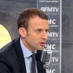 """Emmanuel Macron – Déc 2016: """"Toutes les petites retraites auront leur pouvoir d'achat protégé !"""""""