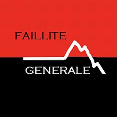 Faillites de grandes entreprises, pertes abyssales, l'inquiétude monte encore