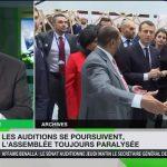 """François Asselineau: Affaire Benalla: """"Macron représente un monde en perdition !"""""""