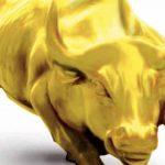 Sommes-nous à l'aube d'un important rebond du cours de l'Or ?